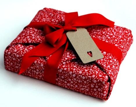 5 способов красиво упаковать новогодние подарки
