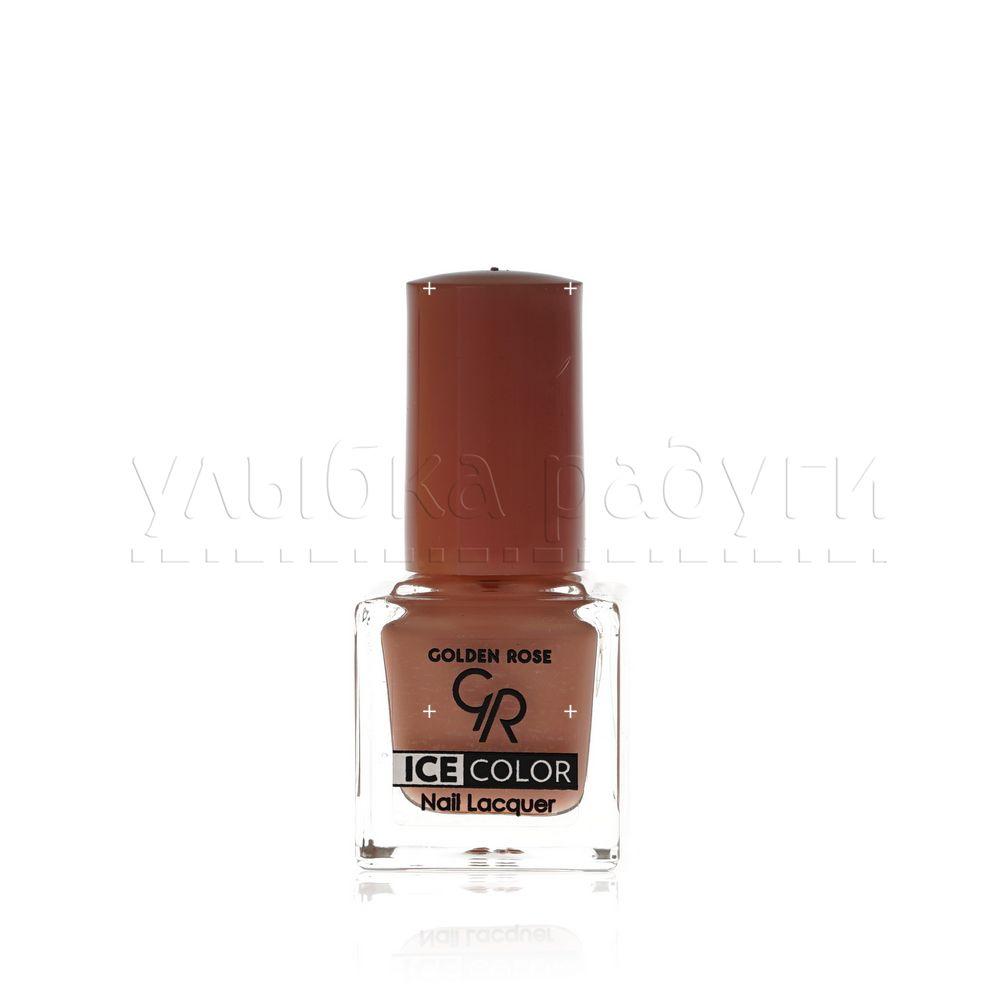 Лак для ногтей Golden Rose Ice Color 118 6мл лак для ногтей golden rose ice color 162 6мл
