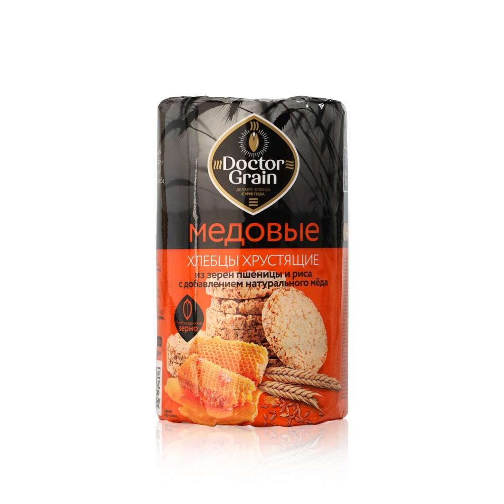 Хлебцы Doctor Grain