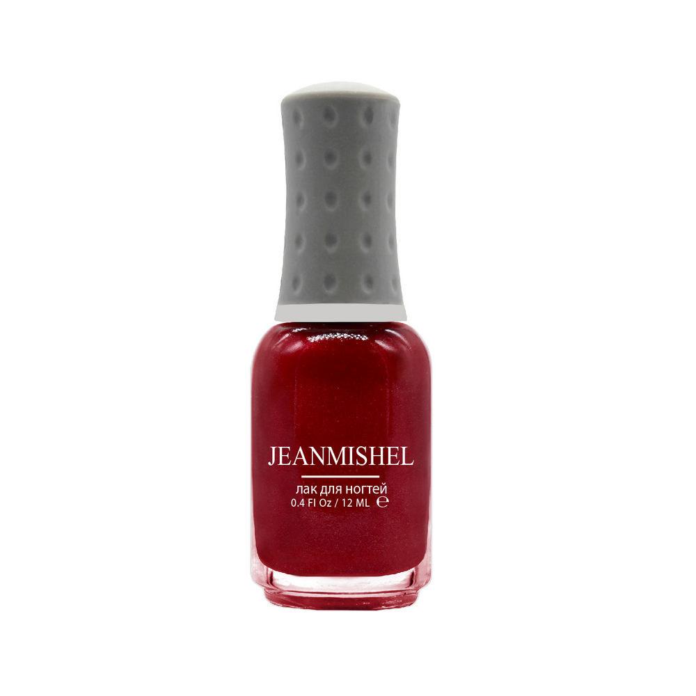 Фото - Лак для ногтей Jeanmishel 149 12мл лак для ногтей jeanmishel 251 12мл