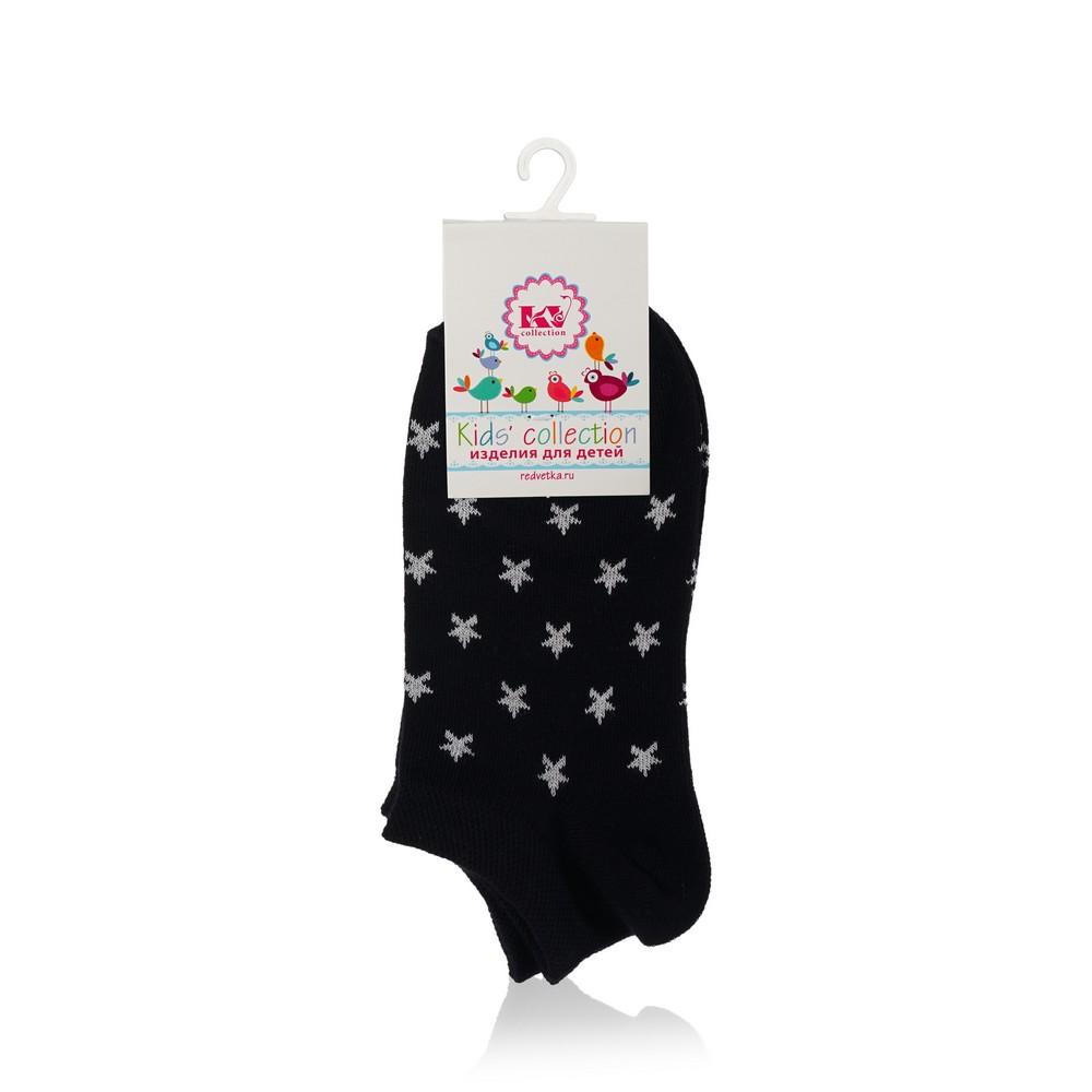 Детские носки Красная ветка Kids Collection с-1706 Темно-синий р.18-20 эвантюэль носки детские эвантюэль без рисунка темно синий 8