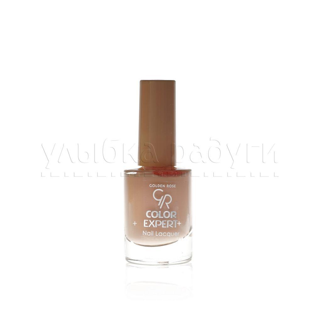 Лак для ногтей Golden Rose Color Expert 99 10,2мл лак для ногтей golden rose color expert 102 10 2мл