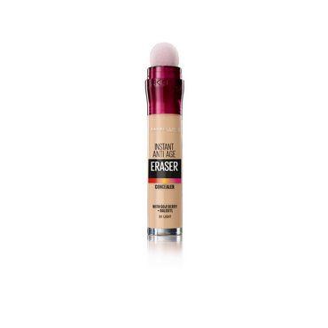 "Корректор Maybelline New York Instant Anti-Age для кожи вокруг глаз "" The Eraser Eye "" Light 6,8мл. Фото упаковки"