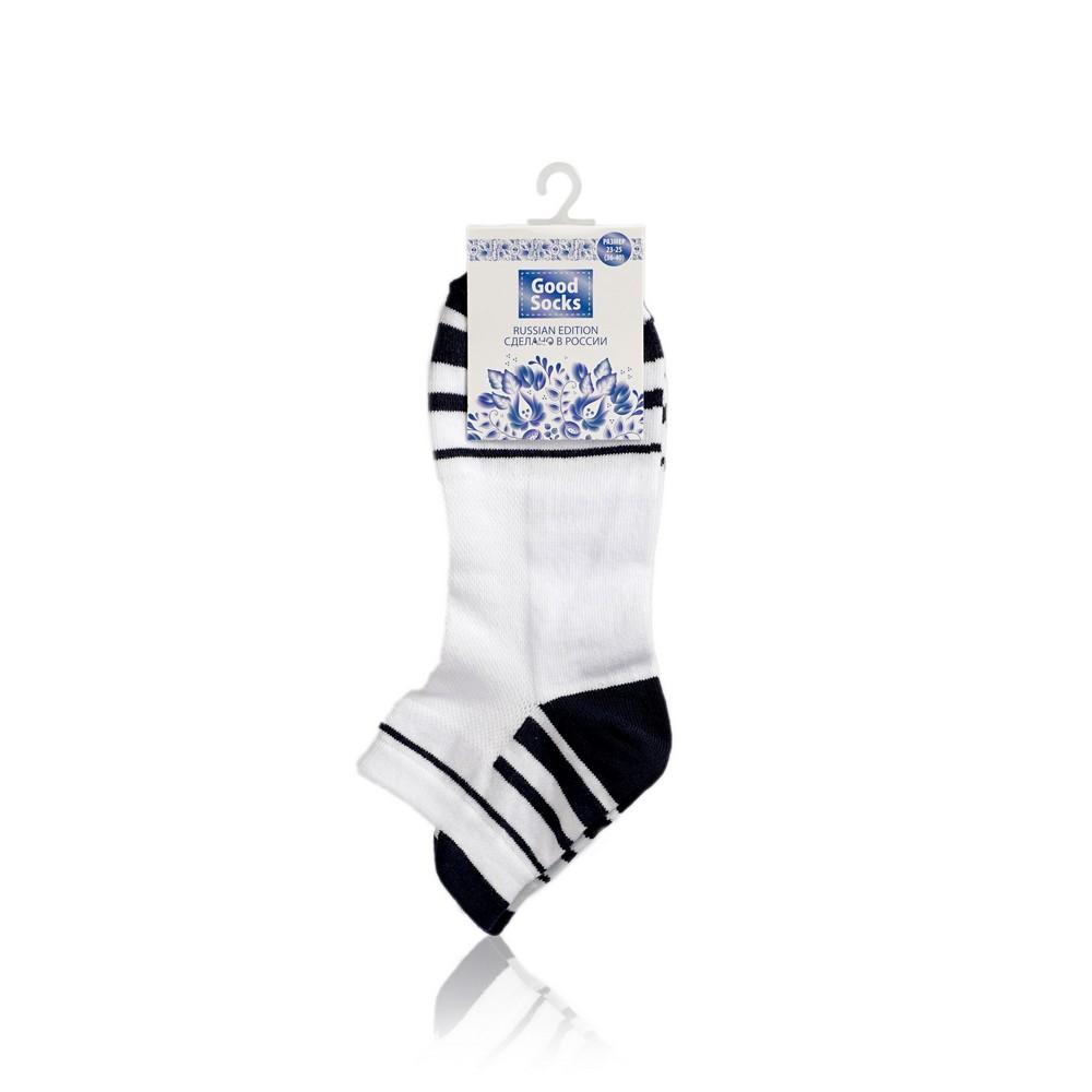 Женские носки Good Socks трикотажные C439 р.25 мужские носки good socks трикотажные укороченные с рисунком sm19 4