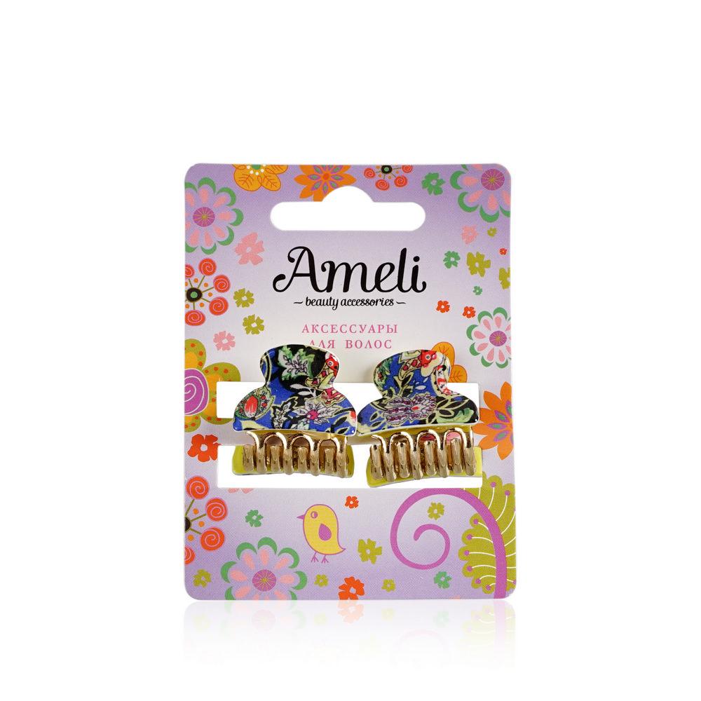 Заколка - краб Ameli для волос