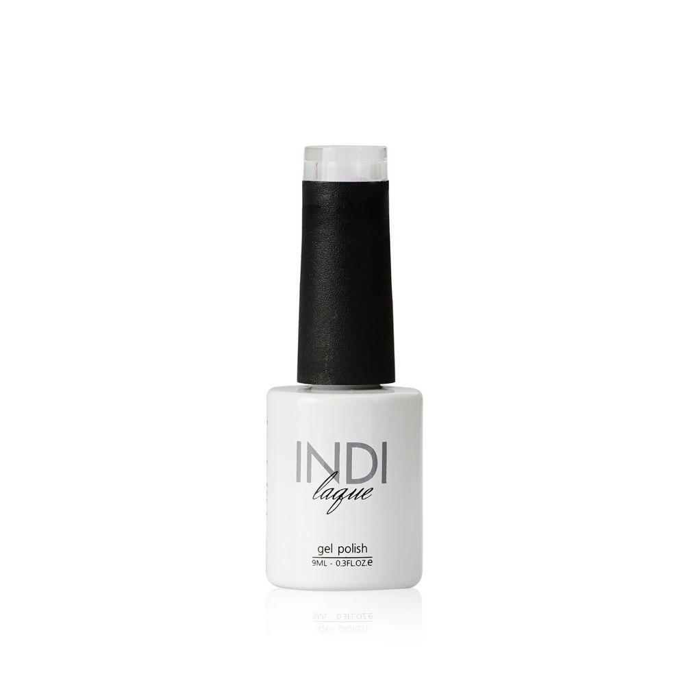 Гель-лак для ногтей RuNail INDI laque 3345 Светло-лиловый 9мл