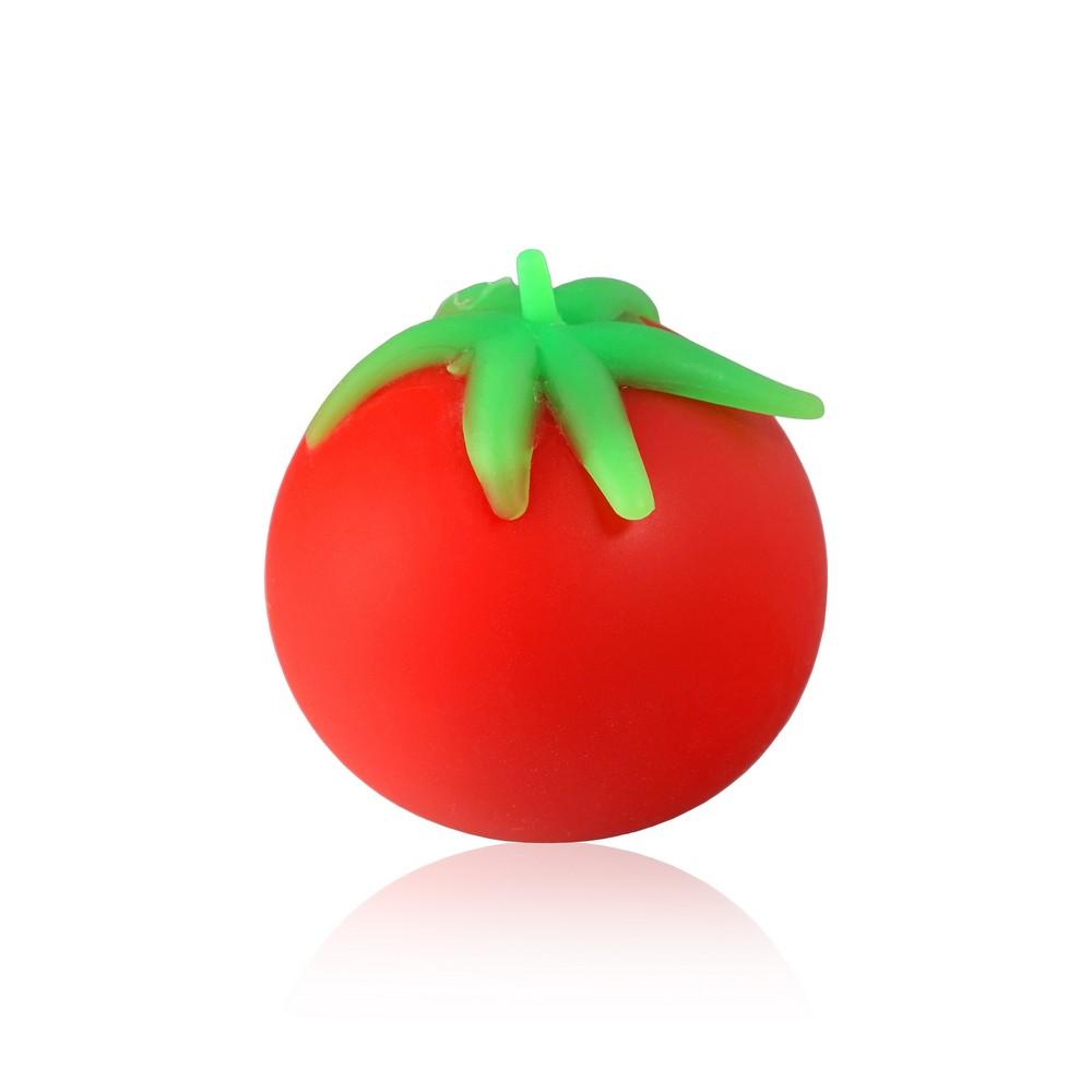 Лизун - жмяка 1 Toy  Помидор