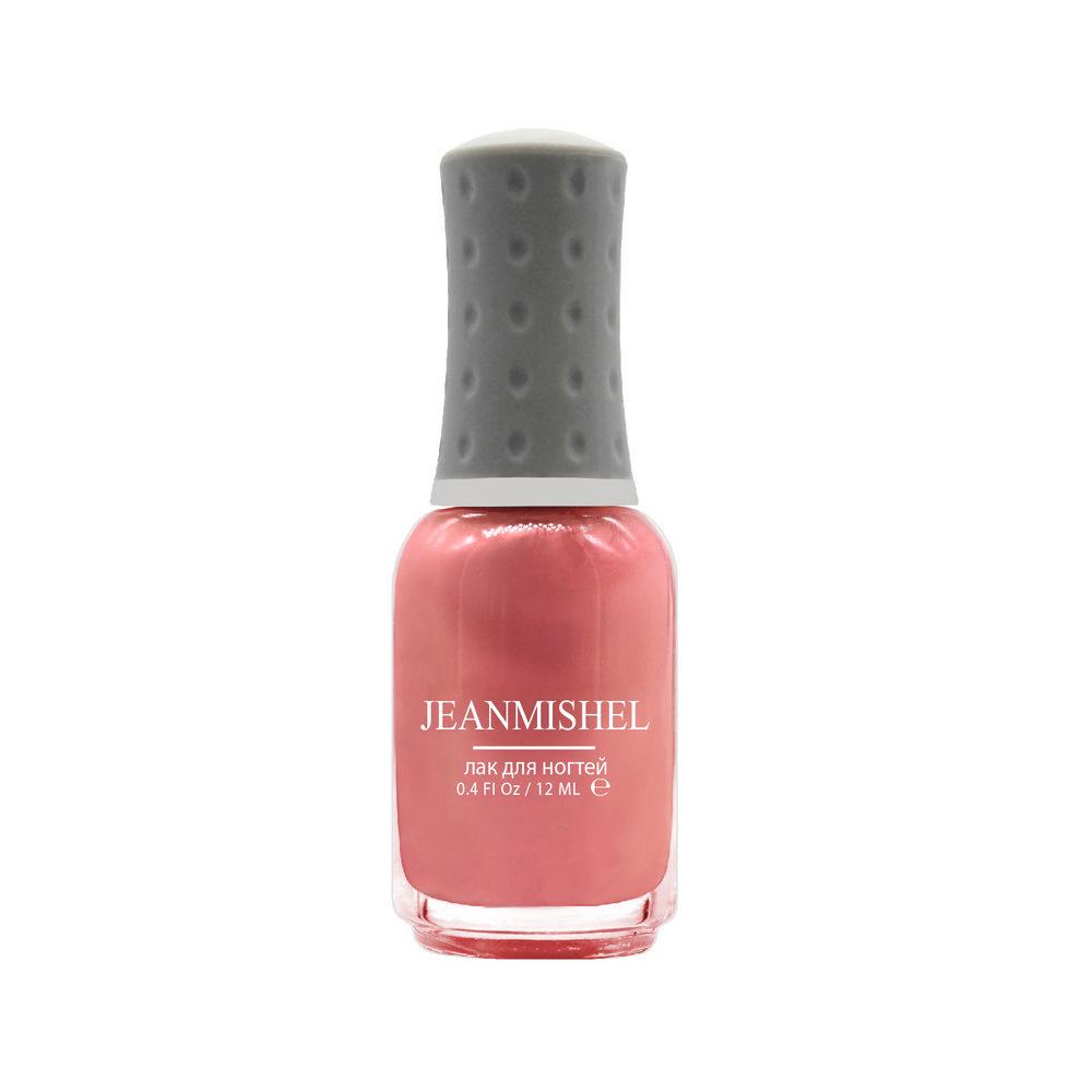 Фото - Лак для ногтей Jeanmishel 119 12мл лак для ногтей jeanmishel 251 12мл
