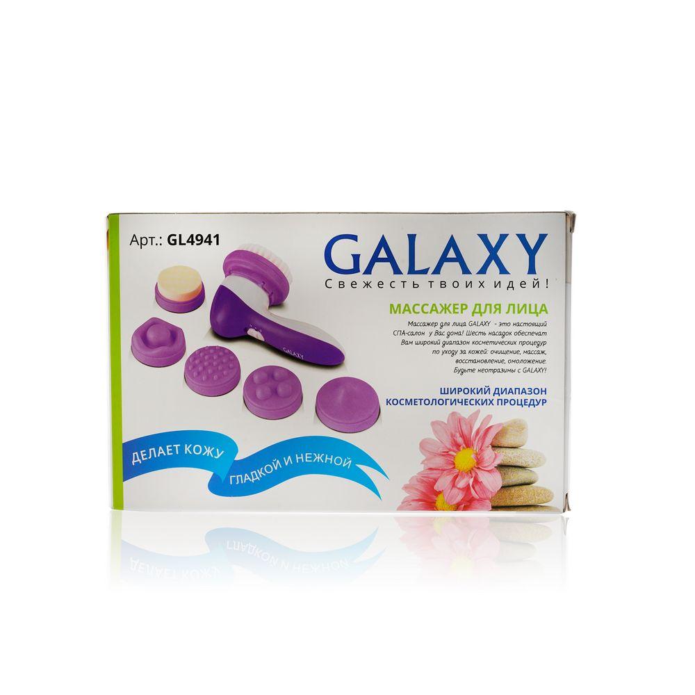 Galaxy массажер для лица нижнее кружевное белье на девушках