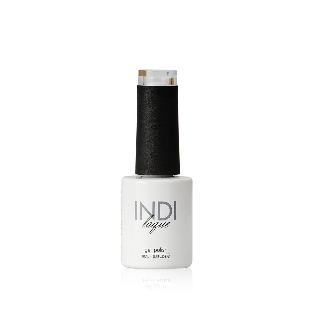 Гель-лак для ногтей RuNail INDI laque 3060 Белый 9мл