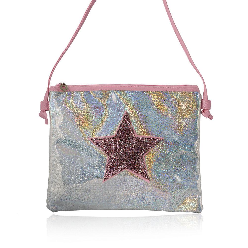 Косметичка - конверт Ameli со звездой недорого