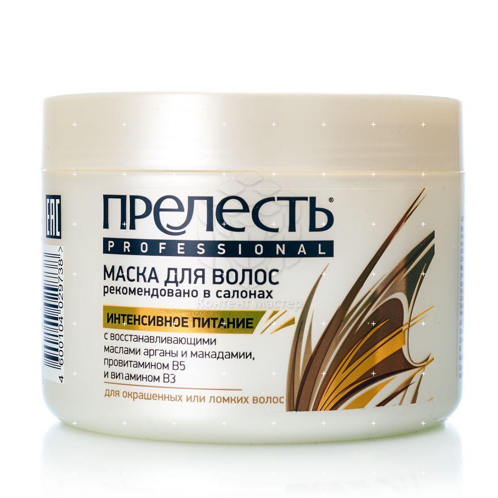 Маска для волос в домашних условиях от ломких волос