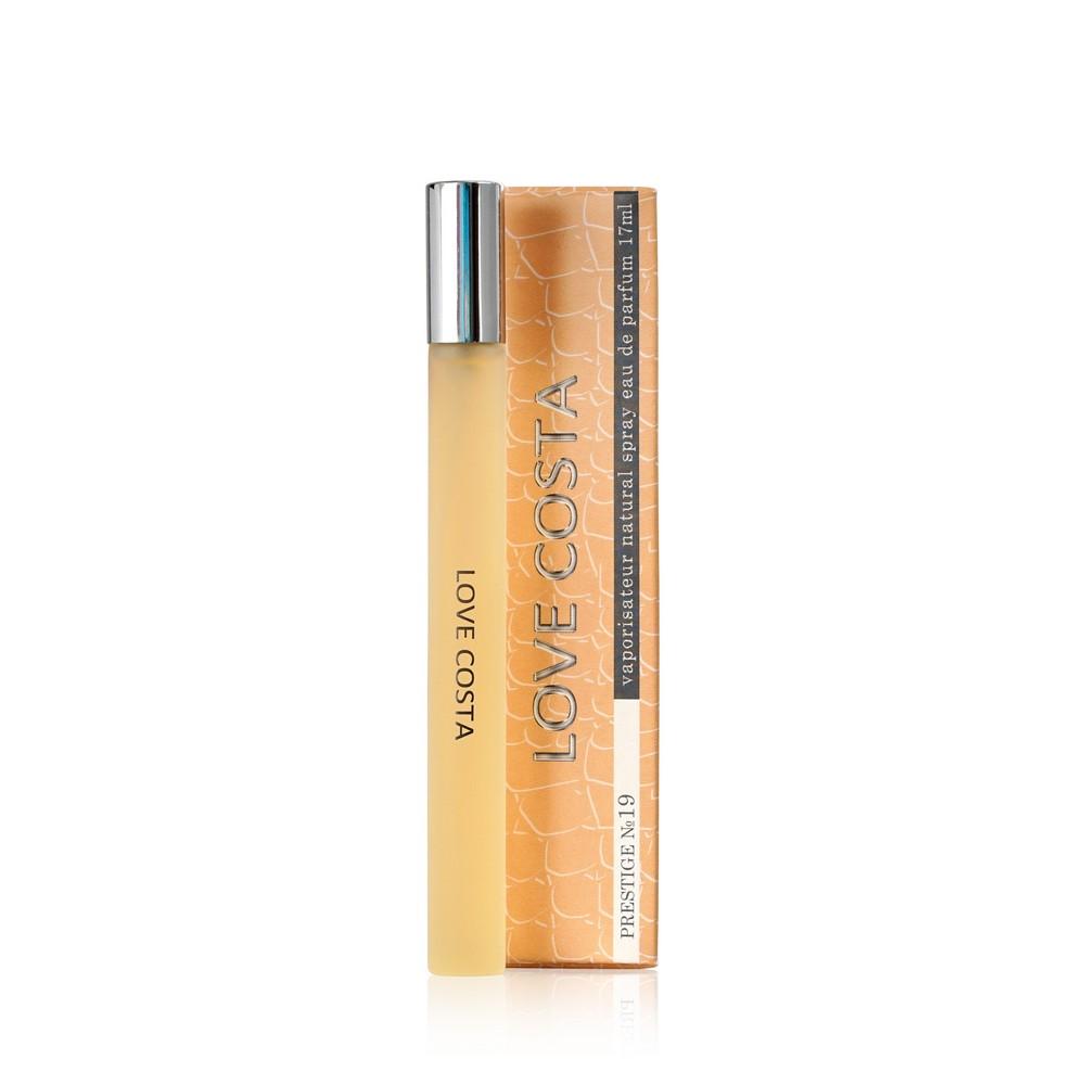 Женская парфюмерная вода Delta Parfum Prestige №19  Love Costa  17мл