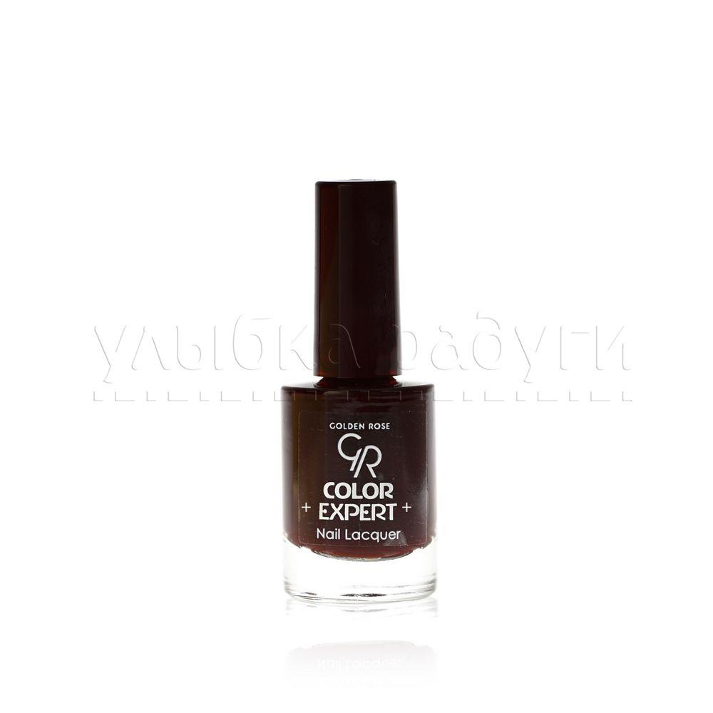 Лак для ногтей Golden Rose Color Expert 80 10,2мл лак для ногтей golden rose color expert 102 10 2мл