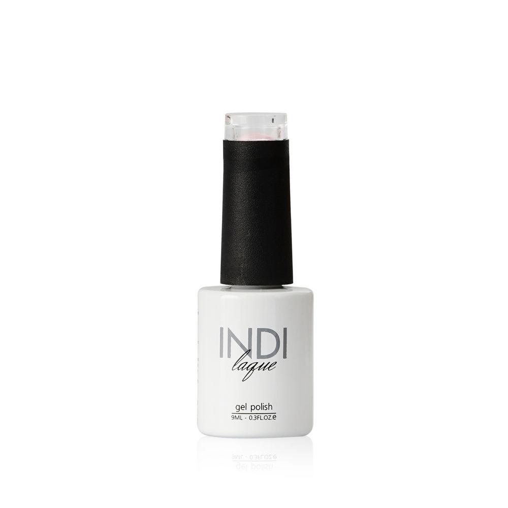 Гель-лак для ногтей RuNail INDI laque 3511 Розово-персиковый 9мл