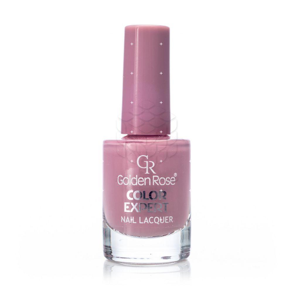 Лак для ногтей Golden Rose Color Expert 8 Светло-розовый 10,2мл