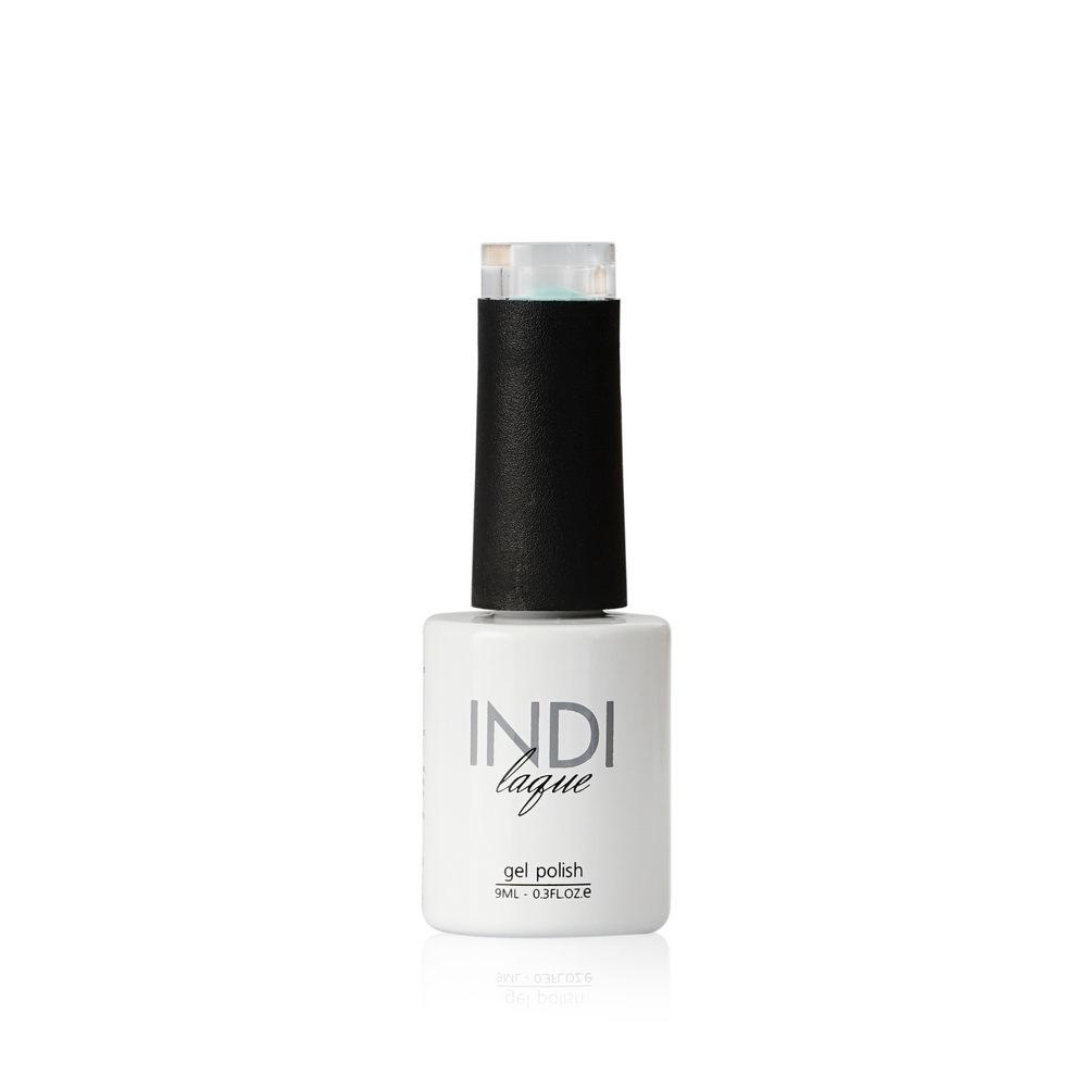 Гель-лак для ногтей RuNail INDI laque 3079 Аквамариновый 9мл