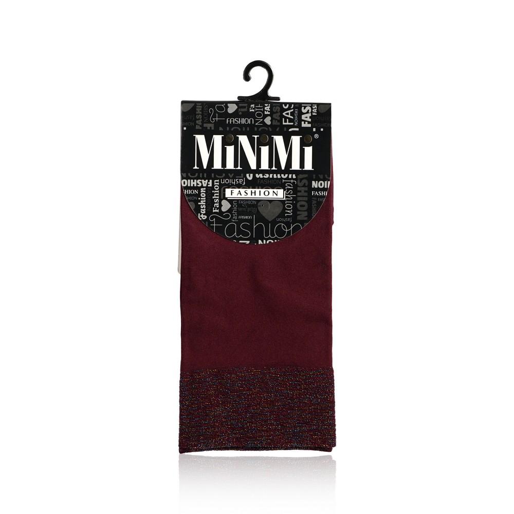 Женские носки Minimi Micro Lurex капроновые , 70 3D , Bordo / Oro костюм bordo bordo mp002xw01swp