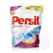 Капсулы для стирки Persil Duo-caps Color 23шт