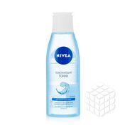 Освежающий тоник Nivea для лица для нормальной кожи 200мл
