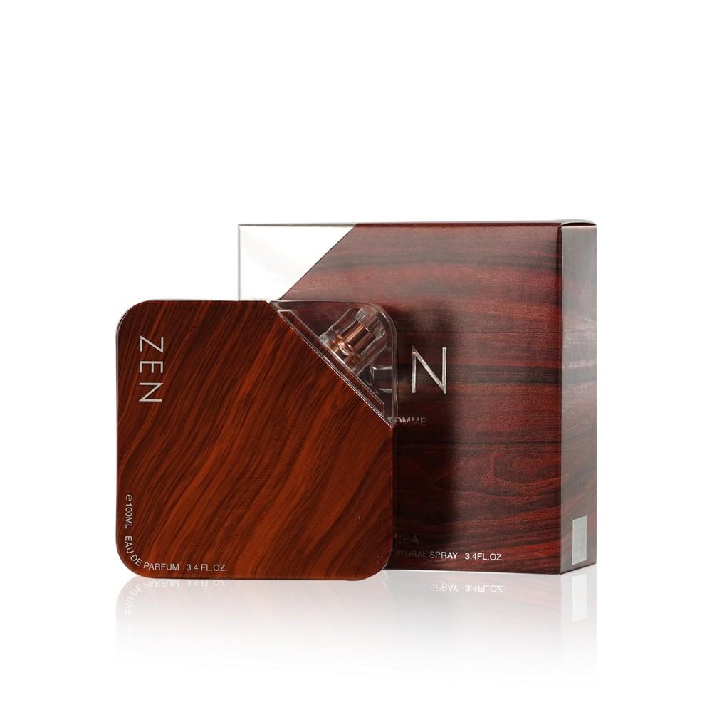 Мужская парфюмерная вода Vivarea  Zen  100мл shiseido zen парфюмерная вода