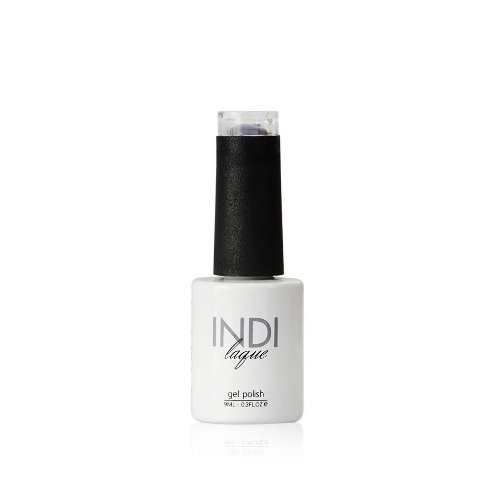 Гель-лак для ногтей RuNail INDI laque 3564 Сиренево-серый 9мл
