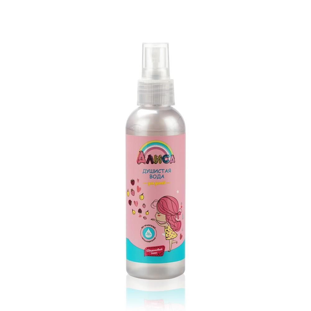 Душистая вода для детей Алиса