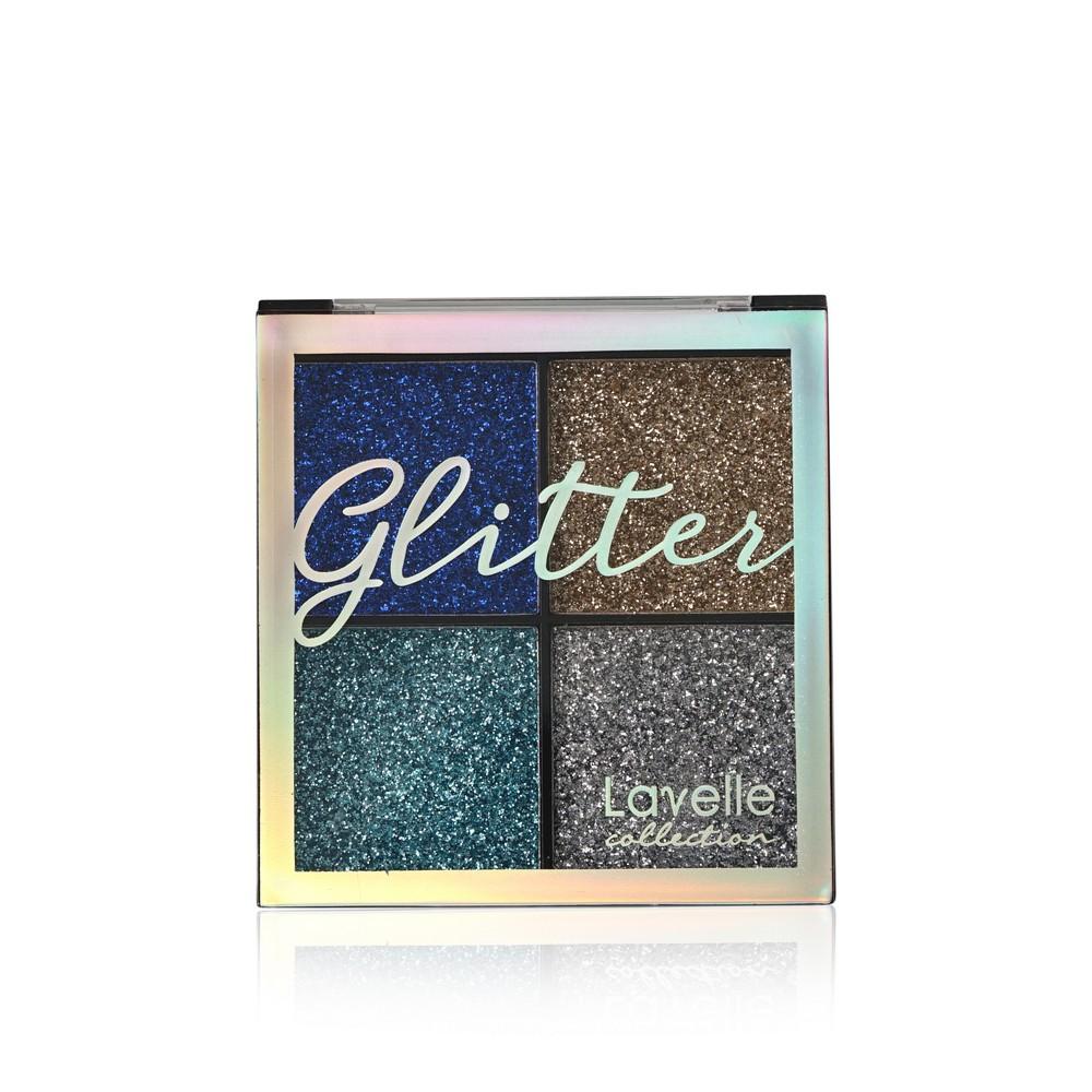 Тени для век Lavelle Glitter 01 Королевская роскошь 12,4г