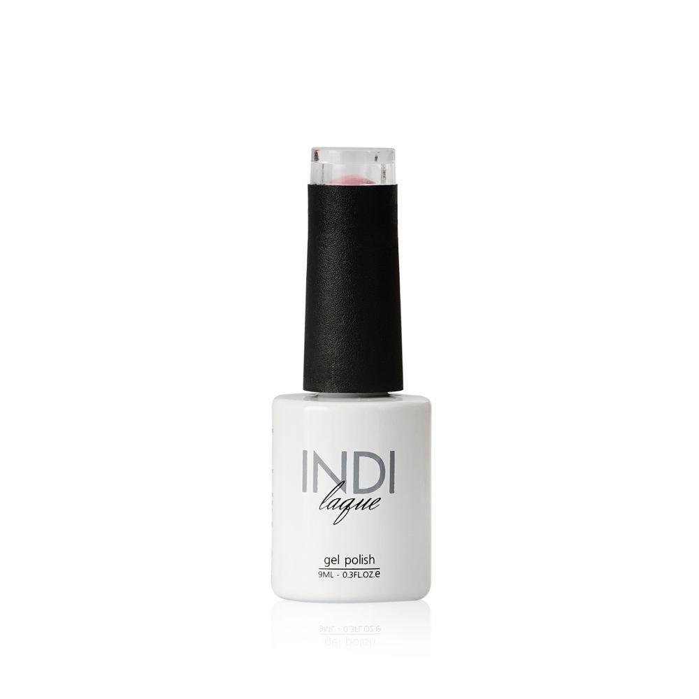 Гель-лак для ногтей RuNail INDI laque 3505 Бледно-розовый 9мл
