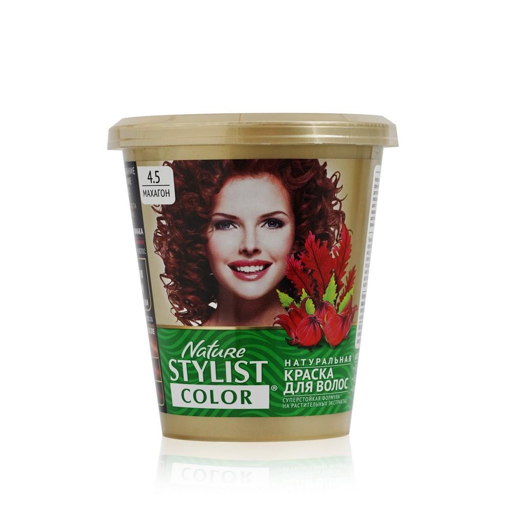 Краска для волос ФИТОкосметик Nature Stylist Color 4.5 Махагон