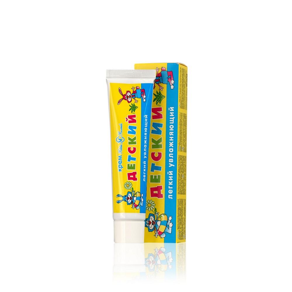 Увлажняющий крем Невская Косметика легкий для детей 40мл