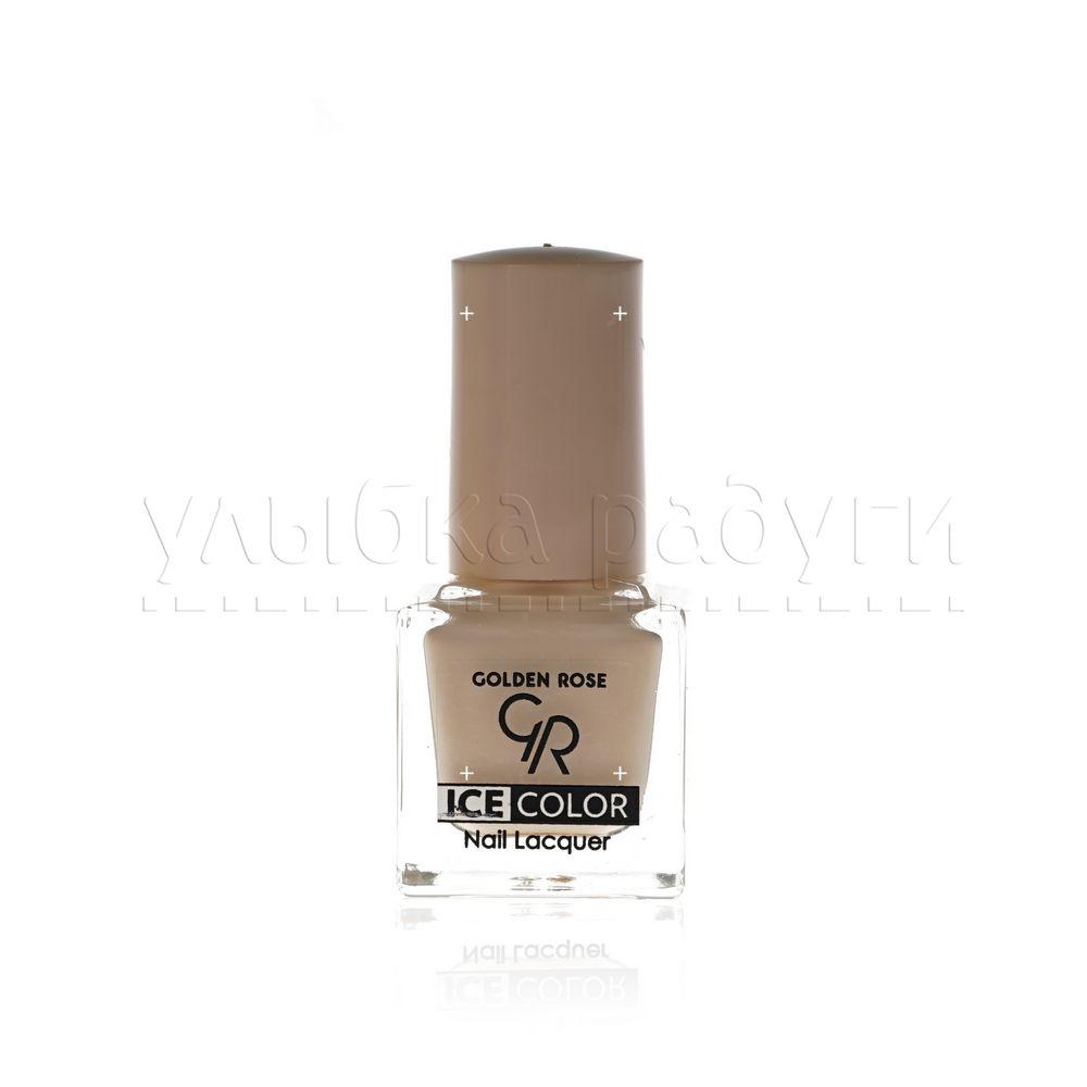Лак для ногтей Golden Rose Ice Color 104 6мл лак для ногтей golden rose ice color 162 6мл