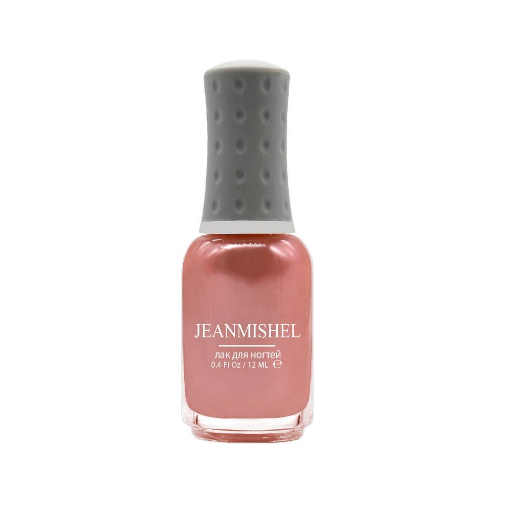Фото - Лак для ногтей Jeanmishel 122 12мл лак для ногтей jeanmishel 251 12мл
