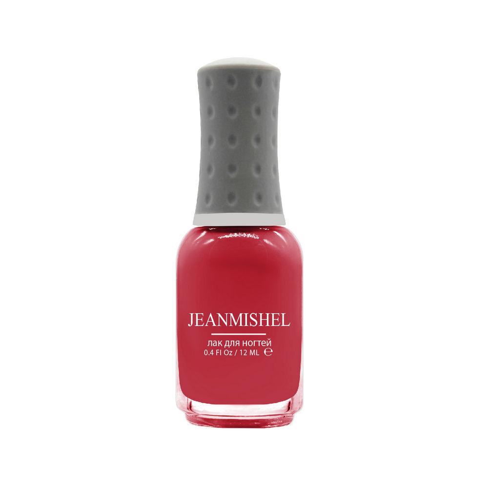 Фото - Лак для ногтей Jeanmishel 251 12мл лак для ногтей jeanmishel 251 12мл