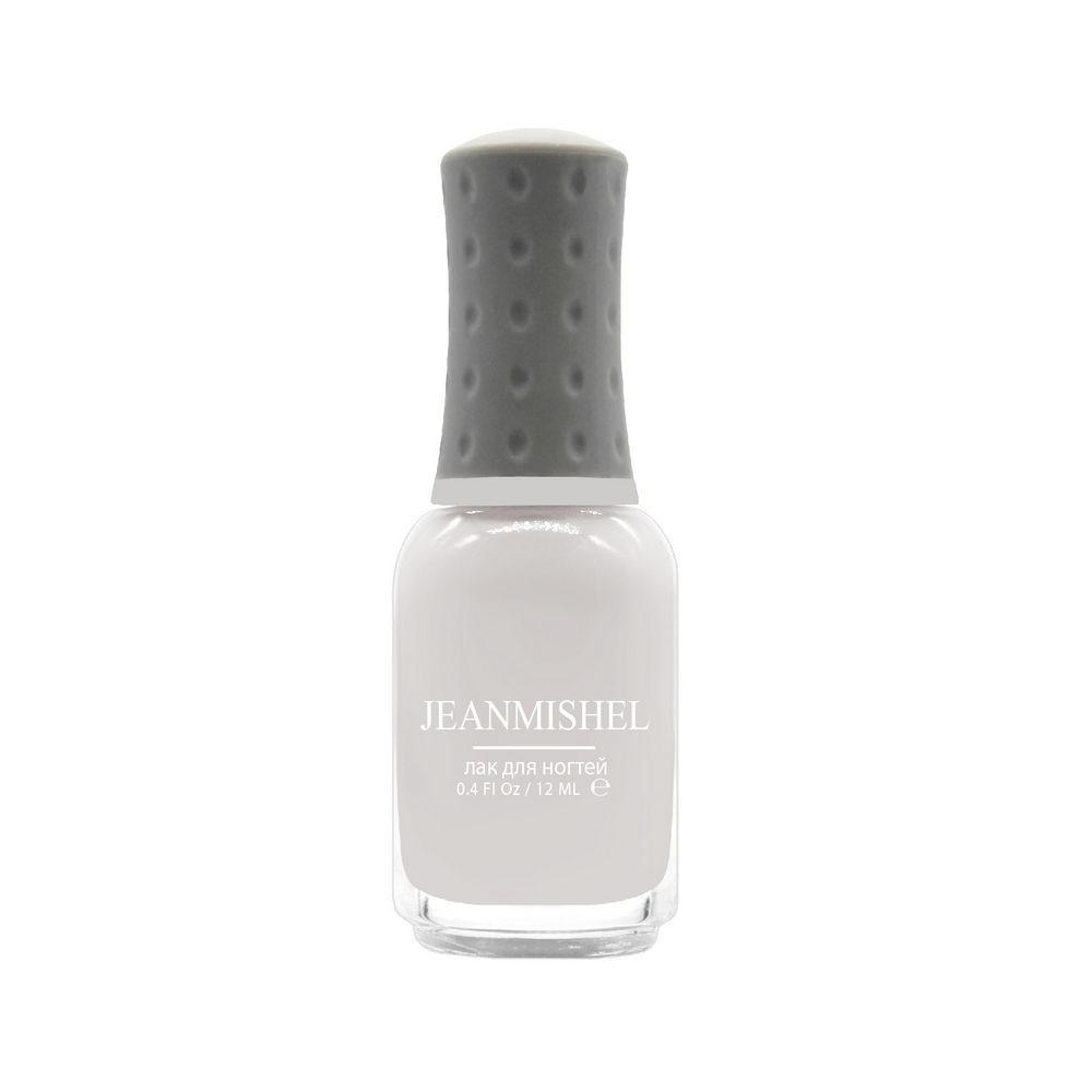 Фото - Лак для ногтей Jeanmishel 101 12мл лак для ногтей jeanmishel 251 12мл