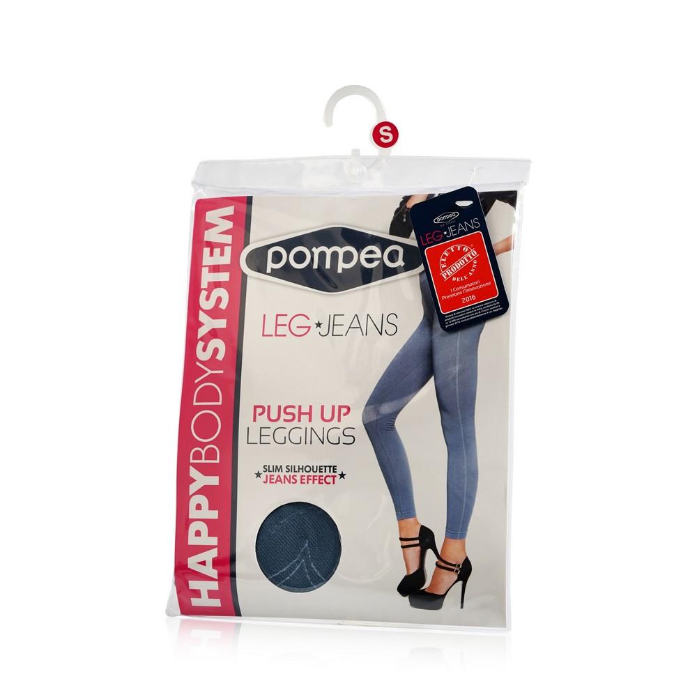 Женские Лосины Pompea Leggings Jovita jeans S
