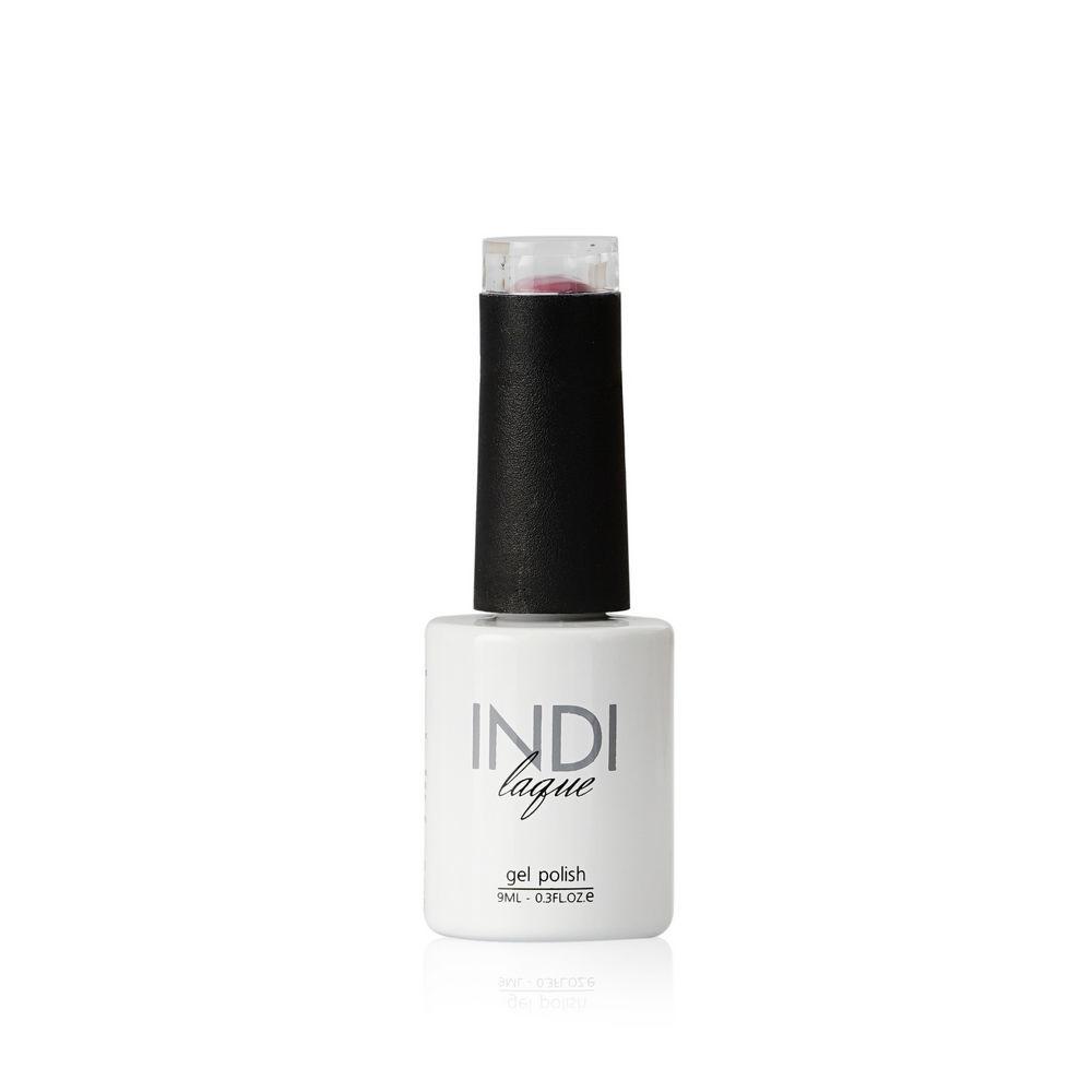Гель-лак для ногтей RuNail INDI laque 3349 Бледно-фиолетовый 9мл