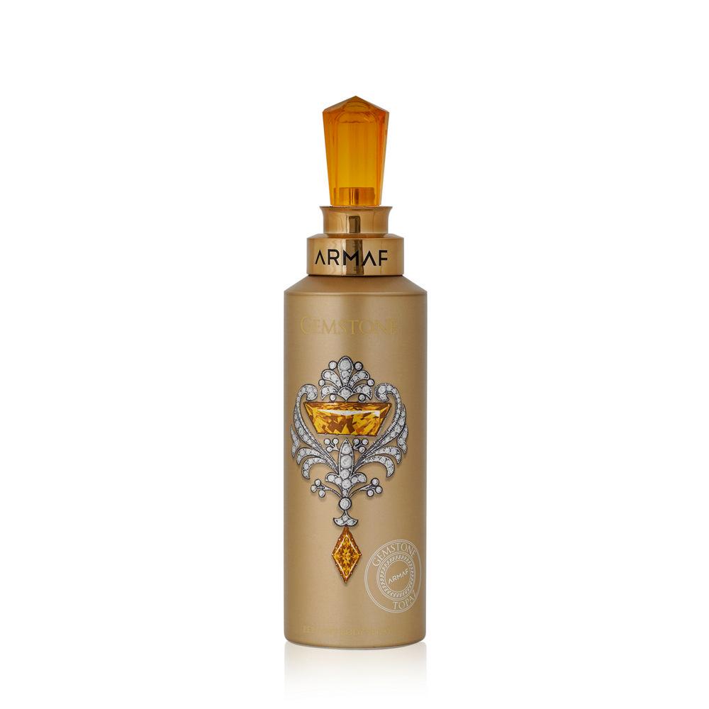Женский дезодорант - спрей Armaf  Gemstone Topaz 200мл
