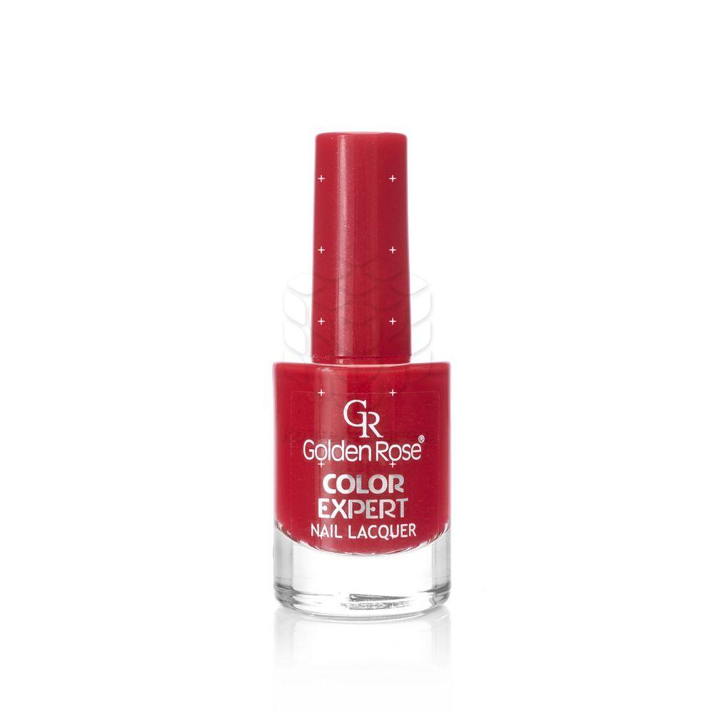 Лак для ногтей Golden Rose Color Expert 39 Малиновый 10,2мл лак для ногтей golden rose color expert 102 10 2мл