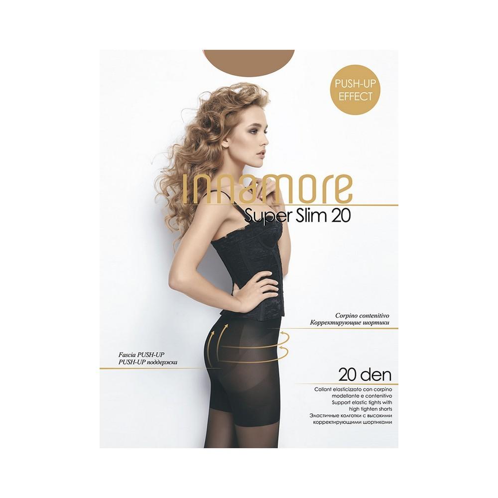 Женские колготки Innamore Super Slim 20den Daino 2 размер