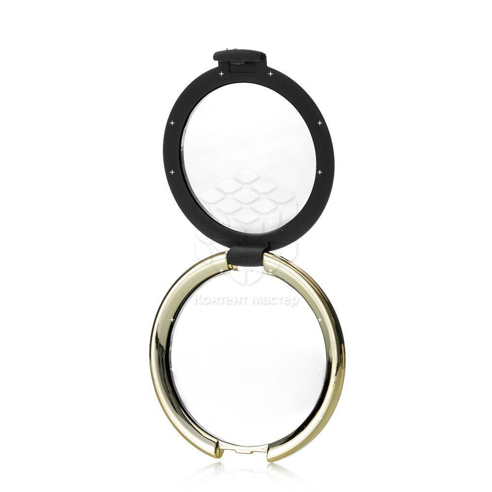 Карманное зеркальце Valori косметическое D6,5см