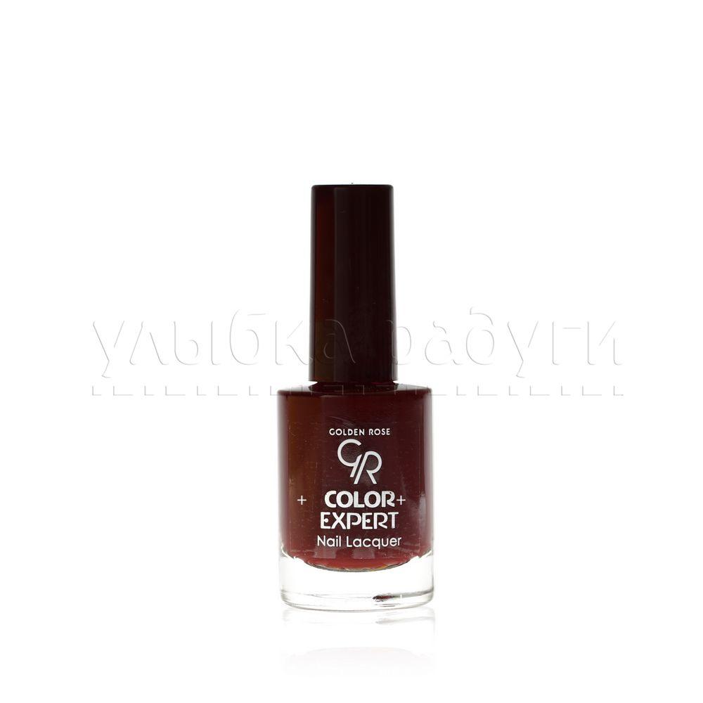 Лак для ногтей Golden Rose Color Expert 78 10,2мл лак для ногтей golden rose color expert 102 10 2мл