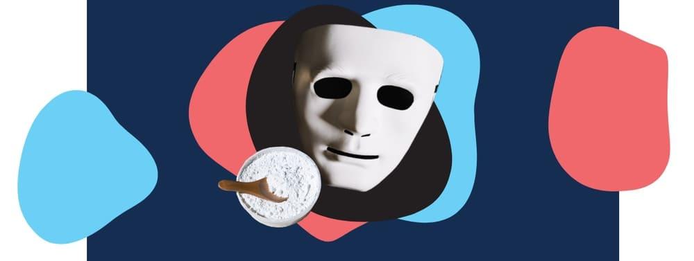 Жидкая альгинатная маска