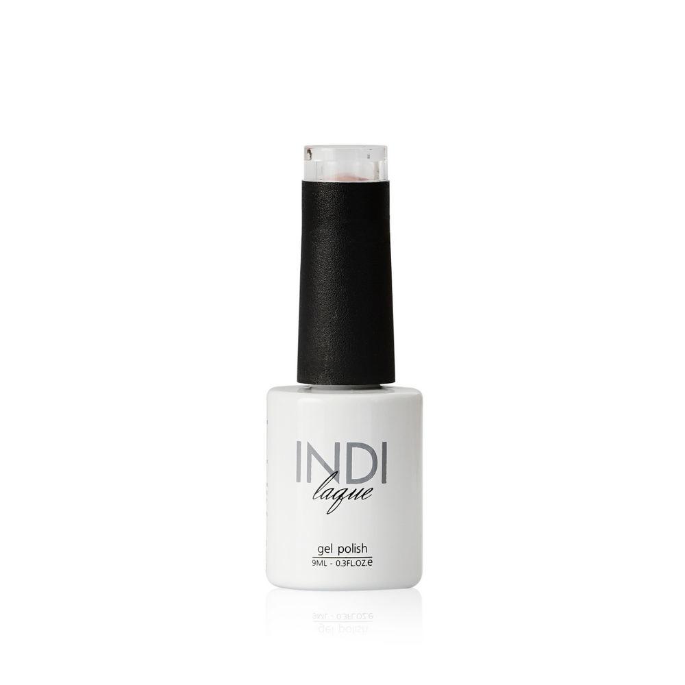 Гель-лак для ногтей RuNail INDI laque 3501 Миндальный 9мл
