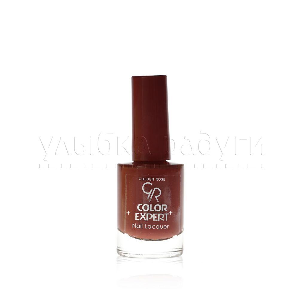 Лак для ногтей Golden Rose Color Expert 106 10,2мл лак для ногтей golden rose color expert 102 10 2мл