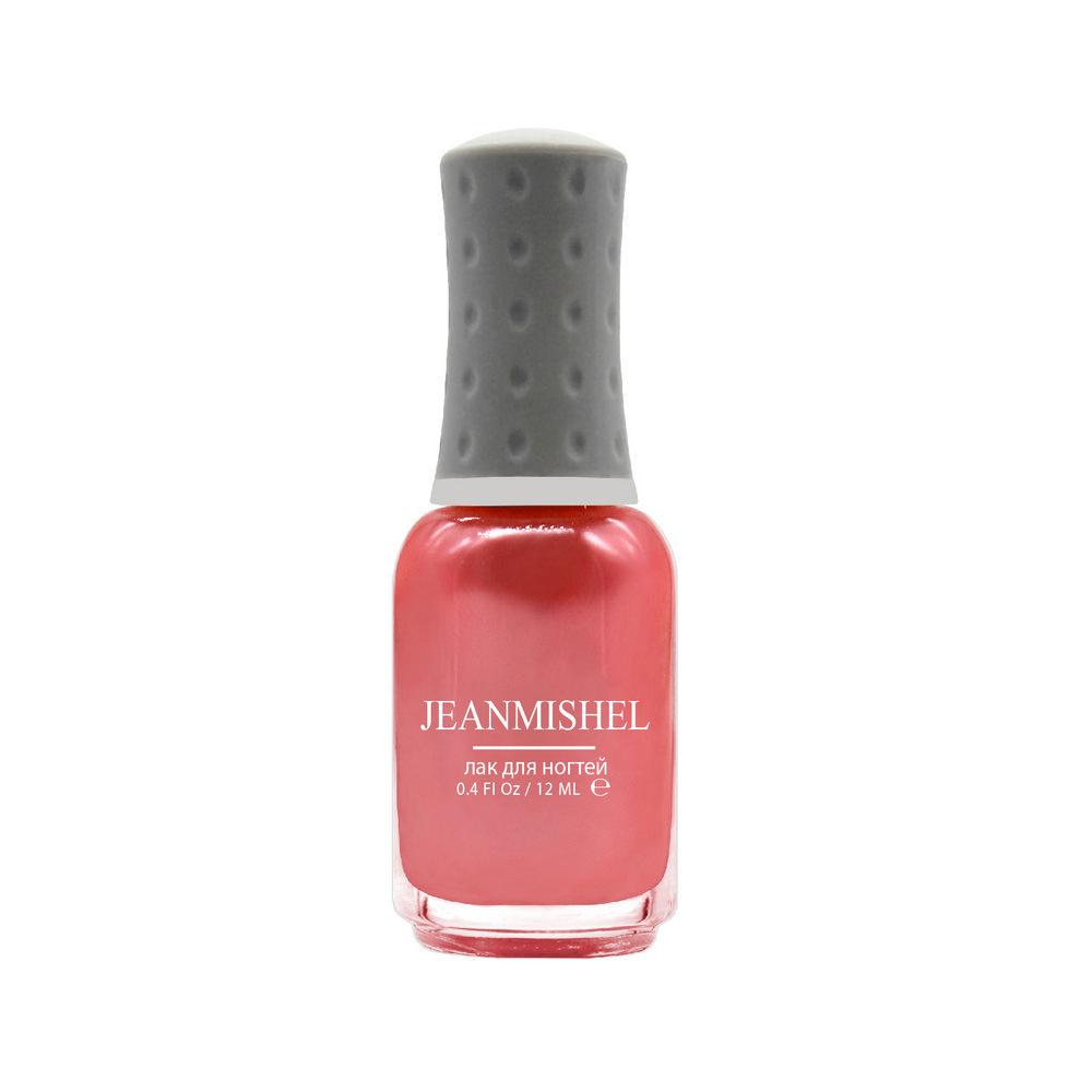 Фото - Лак для ногтей Jeanmishel 120 12мл лак для ногтей jeanmishel 251 12мл