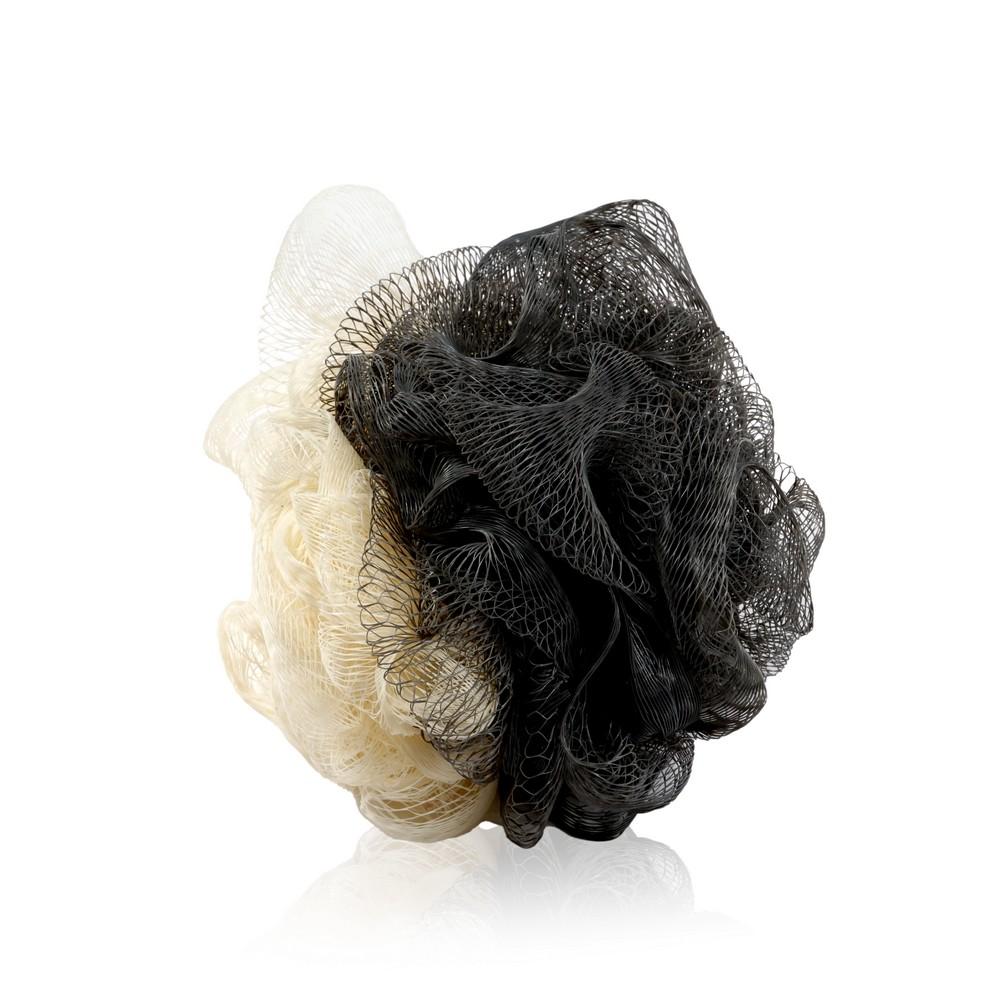 Фото - Мочалка из нейлона Tiamo Original  шар  70г пемза tiamo spa комфорт натуральная