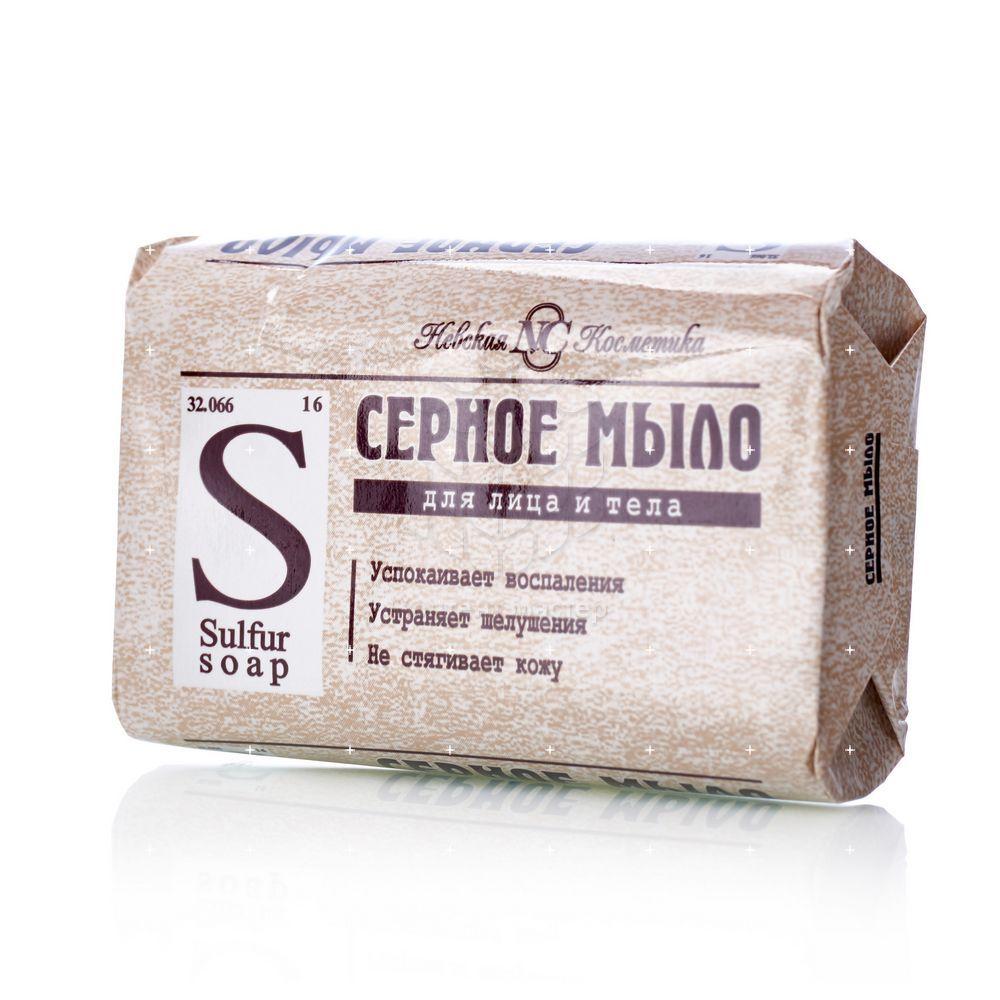 Где купить серное мыло невская косметика в москве купить косметику стикс в уфе