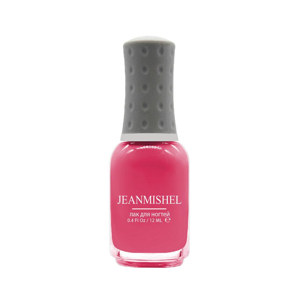 Фото - Лак для ногтей Jeanmishel 230 12мл лак для ногтей jeanmishel 251 12мл