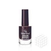 Лак для ногтей Golden Rose Color Expert 32 Искрящийся бордовый 10,2мл
